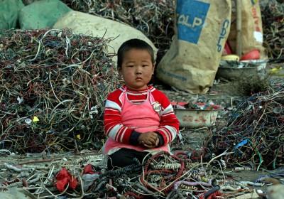child-in-china