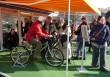 mobiltöltő bicikli