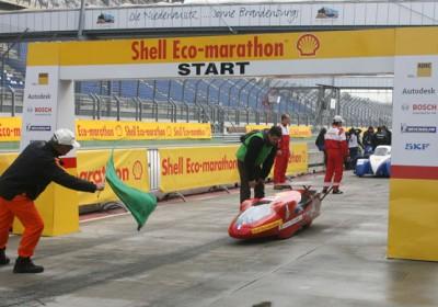 Shell-Eco-Marathon