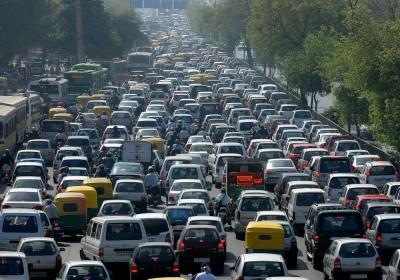 alternatív közlekedés