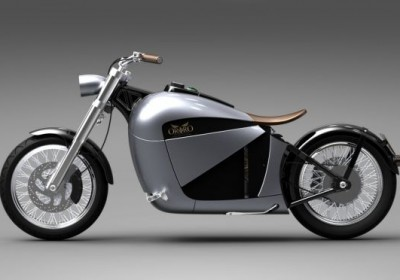 Orphiro Electric Cruiser