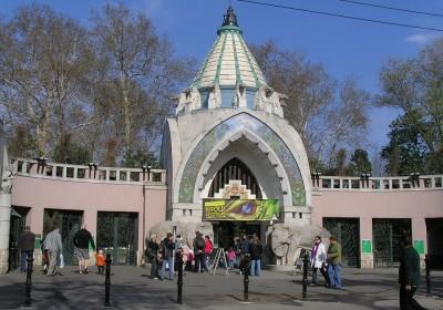 BudapestiAllatkert