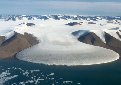 The Greenland
