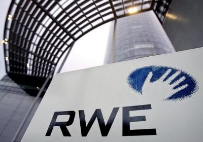 EU-GERMANY-ENERGY-COMPANY-PROBE-RWE AG