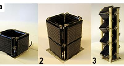 3D photovoltaics