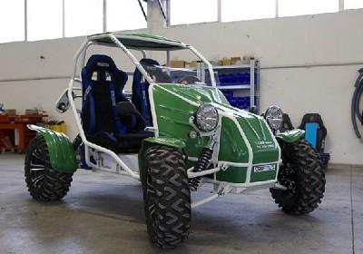 Az Xtreme Buggy