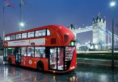 Új jelkép Londonnak