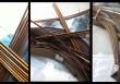 Bambuszszálak