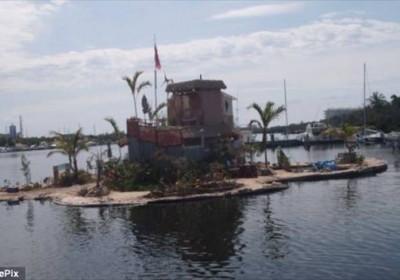 Az új Spiral Island