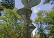 A bambuszvázas kilátó