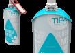 a Tipup 0,5 literes visszazárható