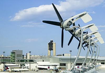 20090105-aerovironment-wind-turbine