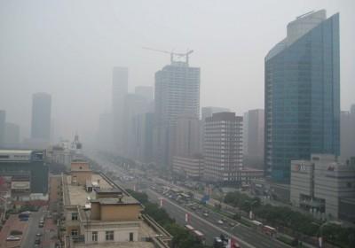 Europe-air-polution