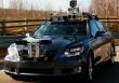 Lexus LS vezető nélküli koncepció2