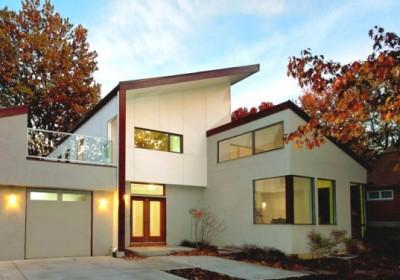 Nullenergiás ház