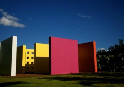Egyedi művészházak