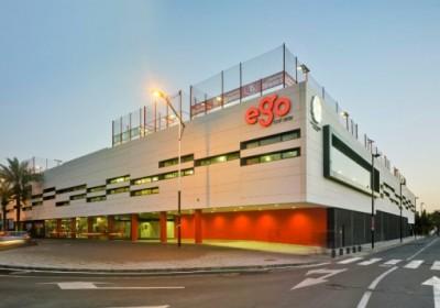 Ego-Sports-Center