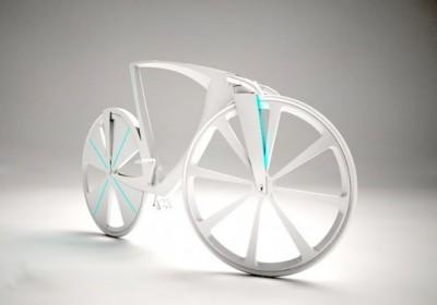 Levitation-Bike-