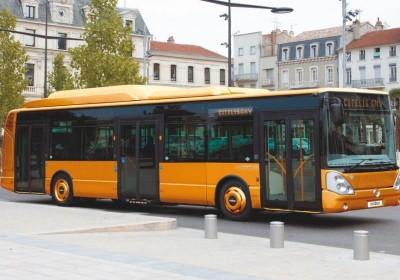 Irisbus Citelis 12 CNG