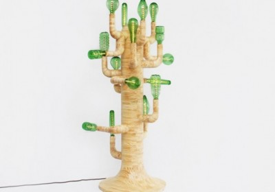 Kaktuszlampa