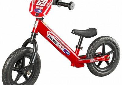 Ducati - kerékpár