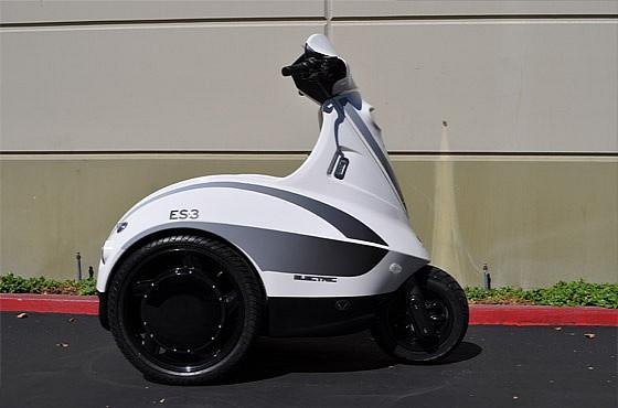 Vectrix ES-3