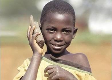 telefonos gyerek