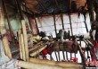 Bambusz belső