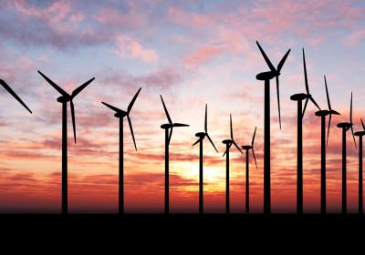 wind-farm_sunset_shutterstock_smaller