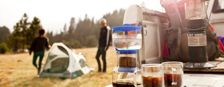 cold-brew-slow-drip-coffee-camping