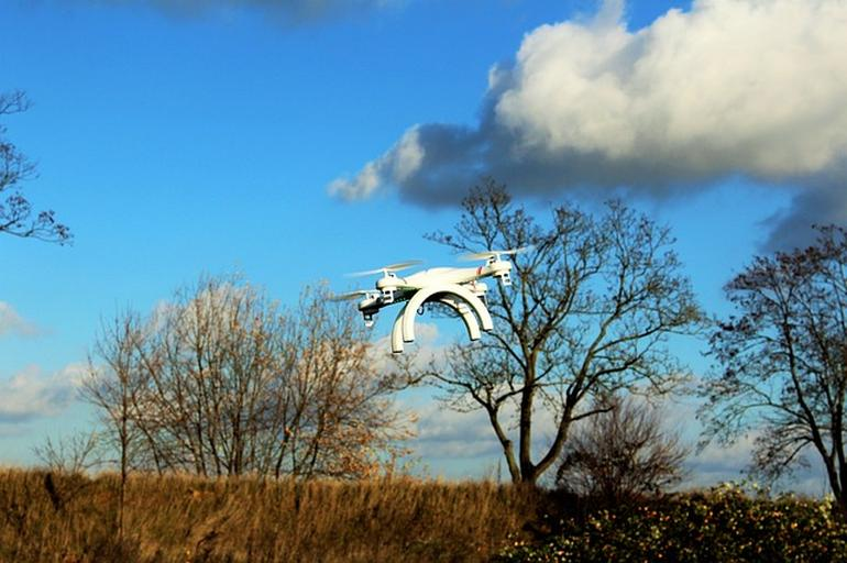drone-1040763640