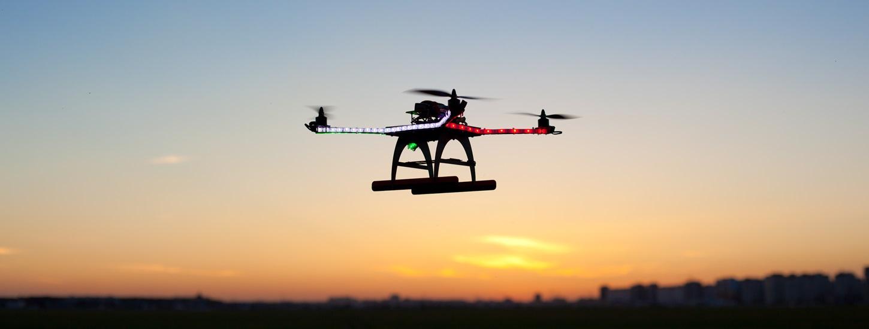 """""""Repülő tehén"""" drónokkal kísérletezik az AT&T"""