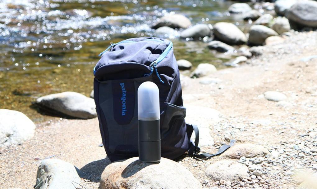 Hordozható vízerőmű, amivel a telefonod is feltöltheted