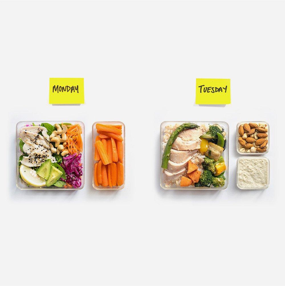 Az egészséges étkezés forradalmasítása