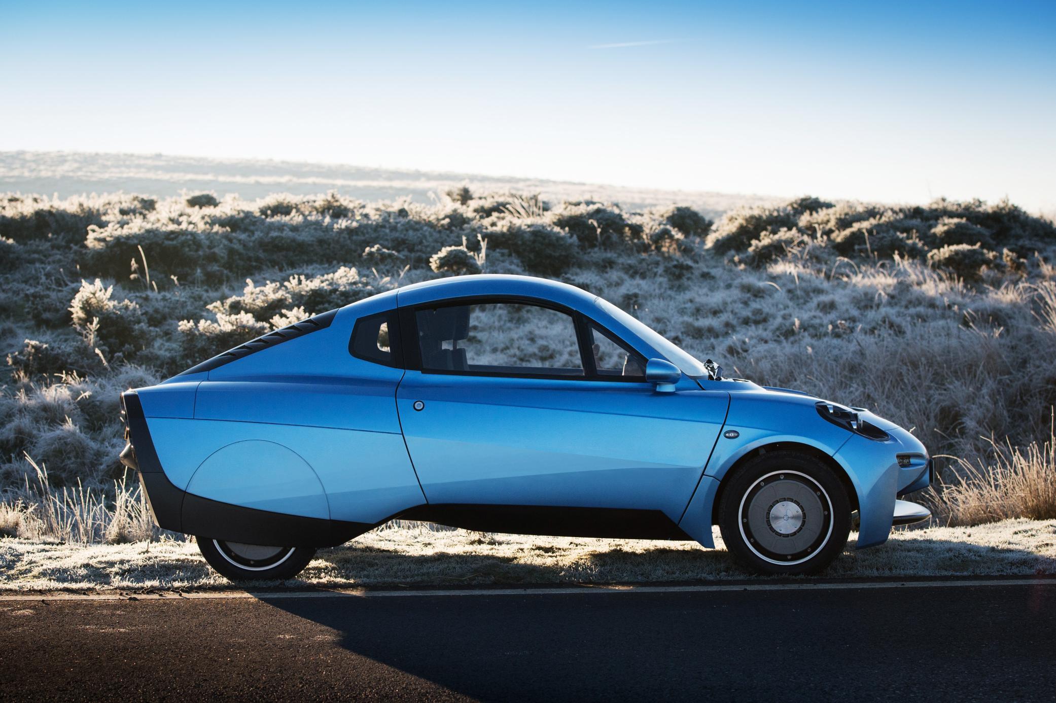 Nemsokára felbukkanhatnak az utakon a hidrogénes autók