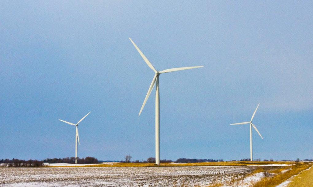 Megújuló energián fut a Google