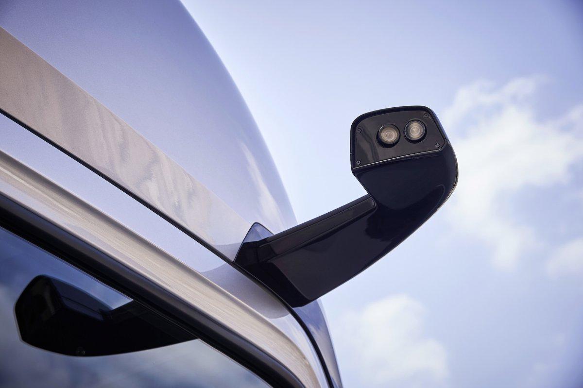 Elektromos teherautót készít a Mercedes-Benz