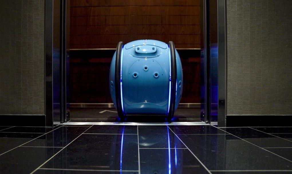 Gita, R2-D2 testvére