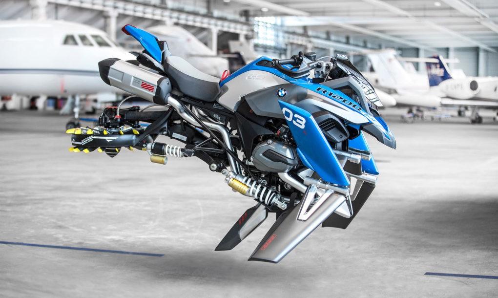 Különös társulás, a LEGO és a BMW közös projektje