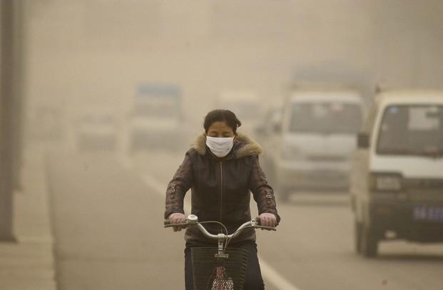 Milliók halnak meg a rossz levegő miatt