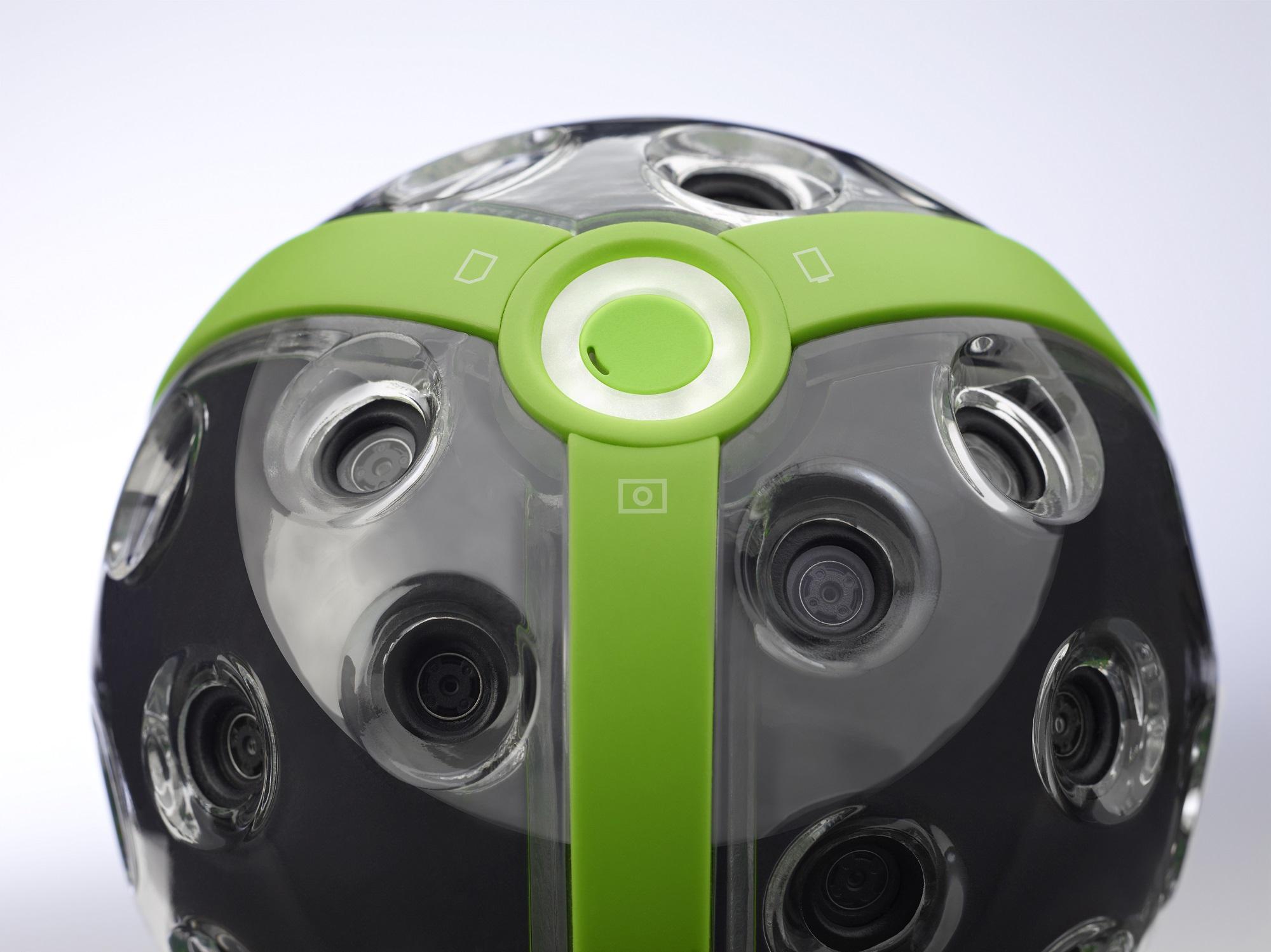 Ezt a kamerát mindenki dobálni fogja