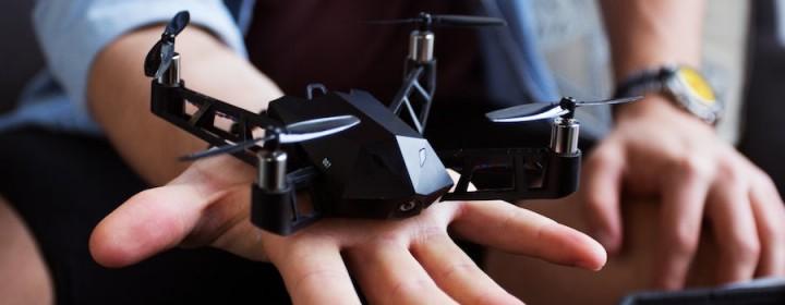 drón1