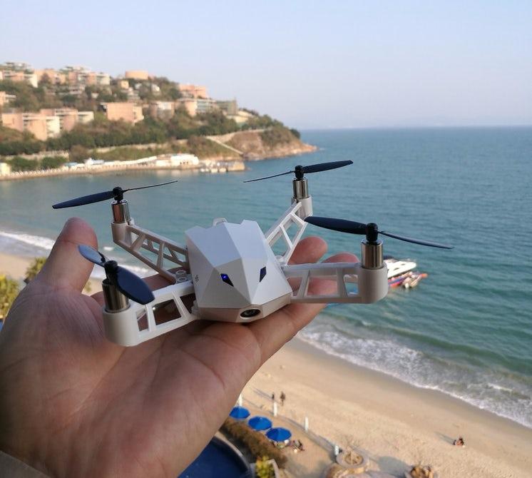 drón2