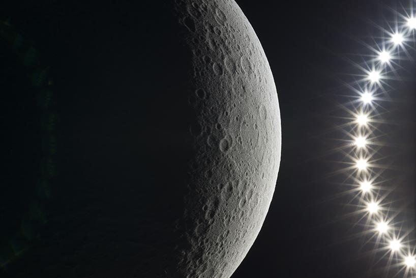 Nappalinkból követhetjük a holdciklust