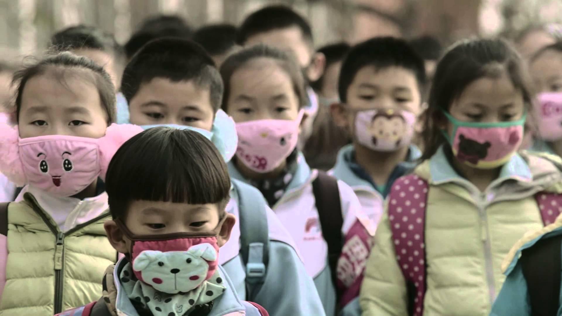 WHO: A gyermek halálok negyedét a környezetszennyezés okozza