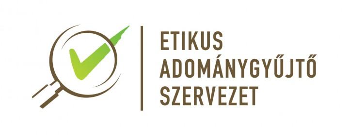 etikus_adomanygyujto_szervezet_logo