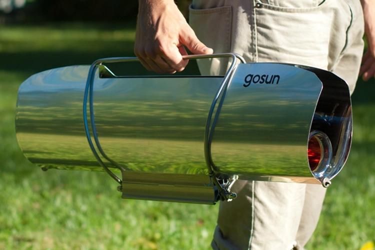 Új mérce a környezetbarát sütők között: GoSun Sport és GoSun Grill