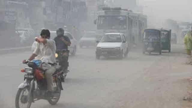 Hamarosan a levegőminőséget is megnézhetjük a térképeken