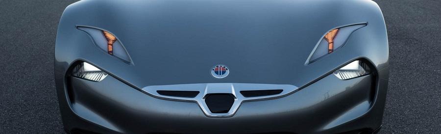 Bejelentették a Fisker új elektromos autóját