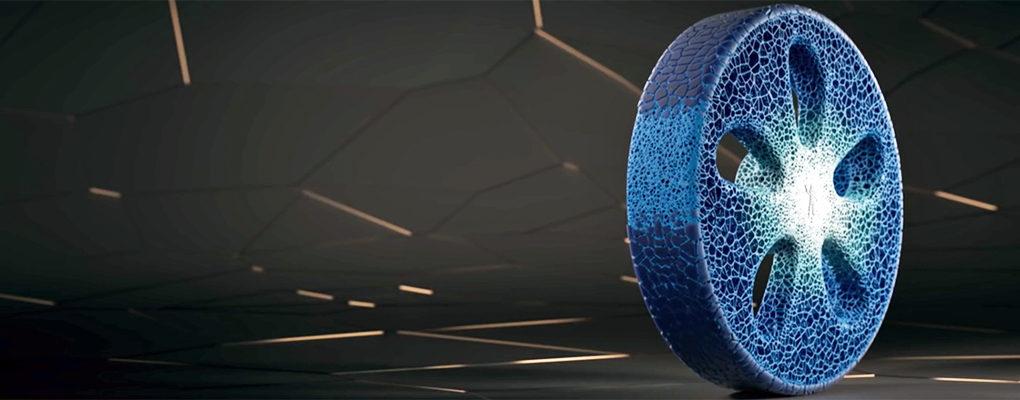 A Michelin megreformálja a kereket